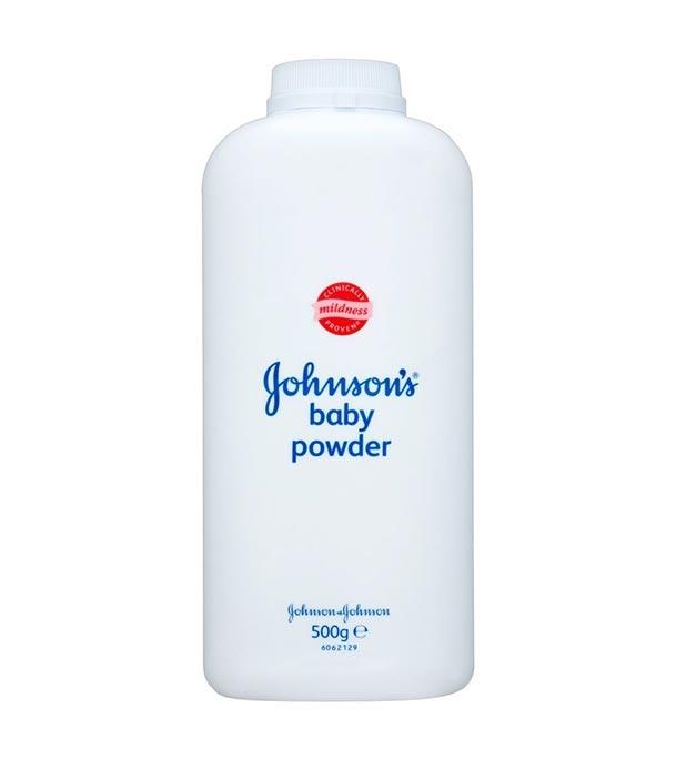 Johnsons Baby Powder ( 500gm )