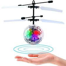 Rechargeable Flying LED Ball