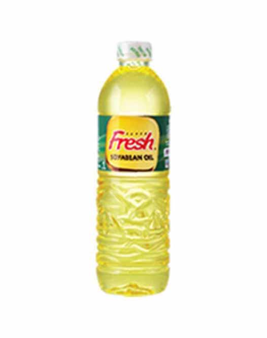 Fresh Soyabin Oil (1 Ltr)