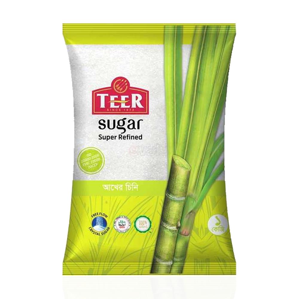 Teer Suger-1kg