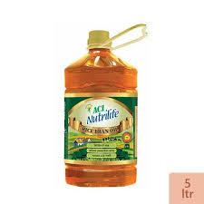 ACI Nutrilite Rice Bran Oil ( 5Ltr)
