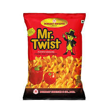 Bombay Sweets Mr. Twist 22 gm