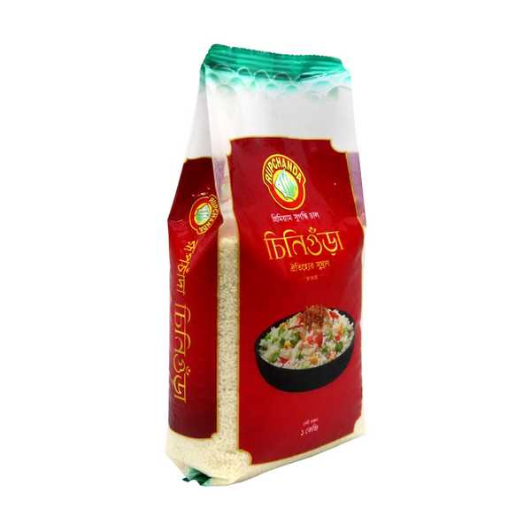 Rupchanda chinigura chal-1kg