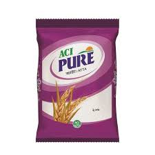 ACI Pure Atta 2 kg
