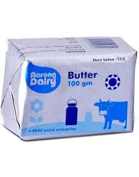 Aarong Dairy Butter 100 gm
