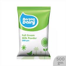 Aarong Dairy Full Cream Milk Powder (500gm)