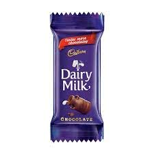 Cadbury Dairy Milk Chocolate 25.3 gm