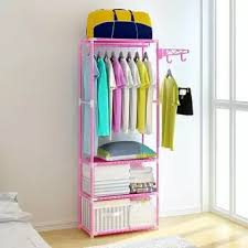Fashion Coat Racks Multi Function Hanger Creative Home clothing store Portable