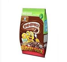 Nestlé Koko Krunch Chocolate Cereal Pouch 80 gm