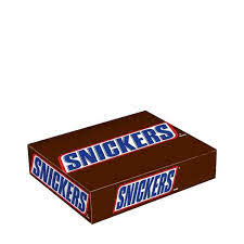 Snickers Family Pack Chocolate 180 gm