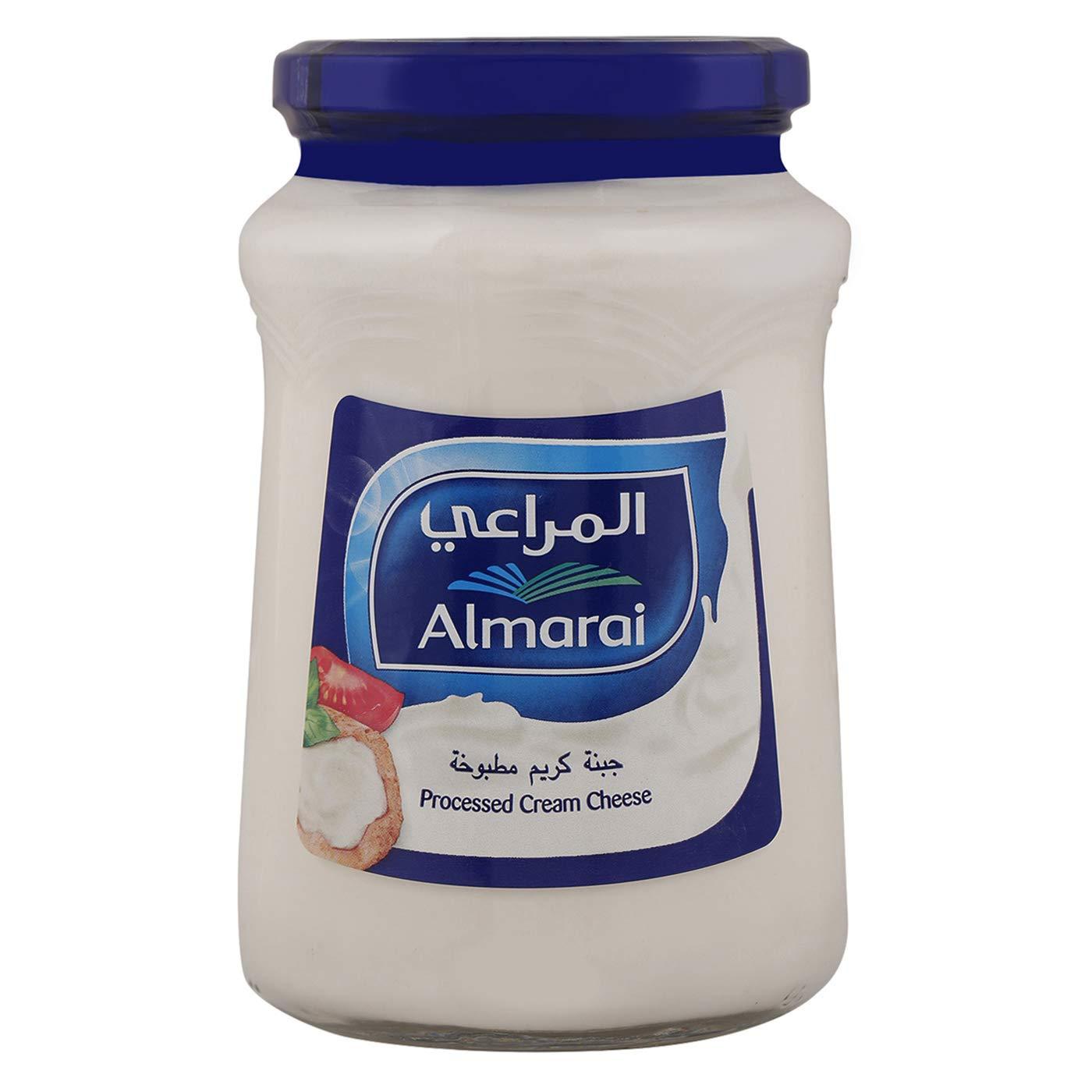 Alamarai Processed Cream Cheese-500gm